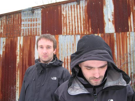 Autechre Untilted
