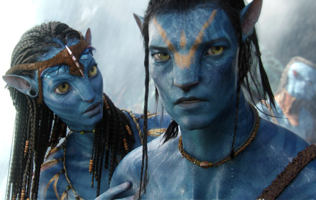 Avatar [Blu-Ray] James Cameron