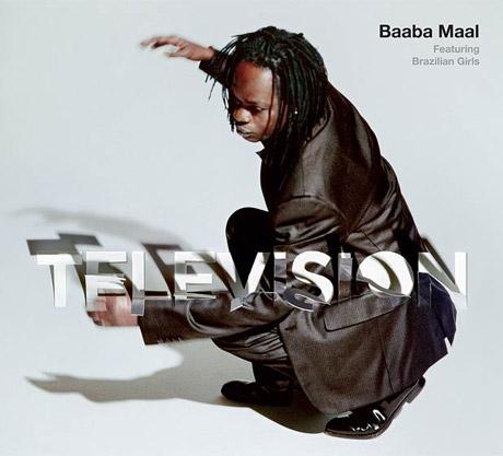 Baaba Maal Television
