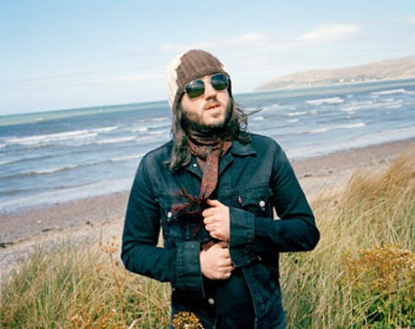Badly Drawn Boy Returns with <i>It's What I'm Thinking, Pt 1</i>, Shares New Demo