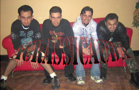 Fundraiser Announced to Save Baghdad's Lone Metal Band