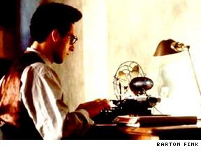 Miller's Crossing / Barton Fink Joel Coen