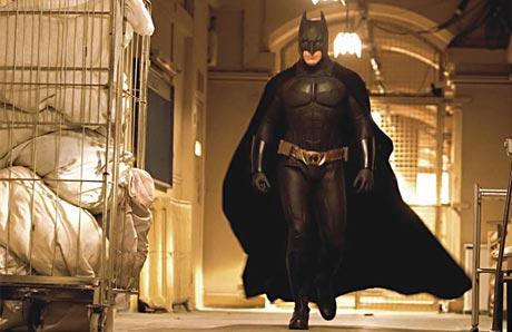 Batman Begins: Limited Edition Gift Set Christopher Nolan