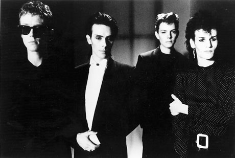 Bauhaus Break Up (Again)