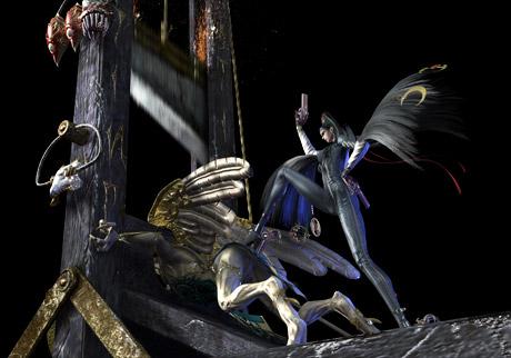 Bayonetta PS3 / Xbox 360