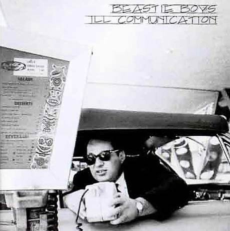 Beastie Boys Keep the Reissues Coming with <i>Ill Communication</i>