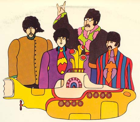 Filmmaker Robert Zemeckis Courting Surviving Beatles for <i>Yellow Submarine</i> Remake