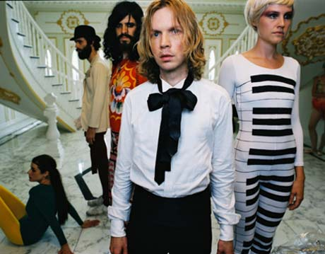 Beck and Devendra Banhart Team Up for New Todd Solondz Film