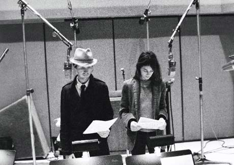 Release Details Surface for Beck and Charlotte Gainsbourg's Collaborative Album