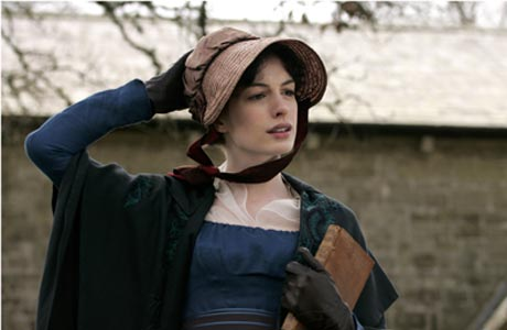 Becoming Jane Julian Jarrold