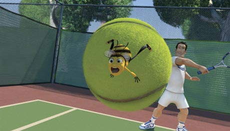 Bee Movie Steve Hickner & Simon J. Smith