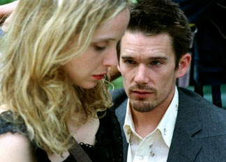 Before Sunset Richard Linklater