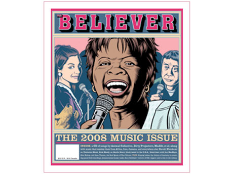 Canadian Indie Rockers Preach to <i>The Believer</i>