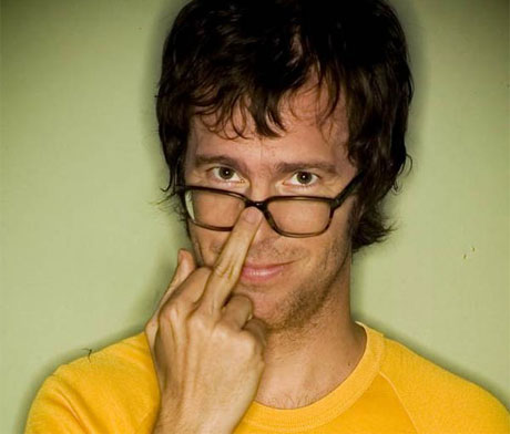 Ben Folds Reveals New Album