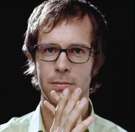 Ben Folds Uncovers Lost Album for Three-Disc Rarities Compilation