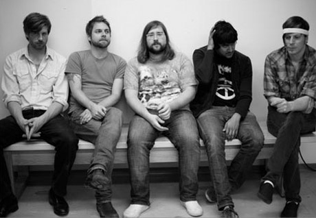 Bend Sinister Set Out on Canada-Heavy Tour, Set to Work on New Material