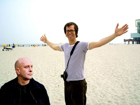 Ben Folds Finally Ready to Release Nick Hornby Collaboration Album