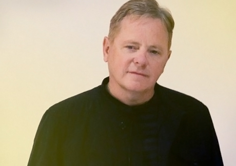 New Order's Bernard Sumner Teams Up with Hot Chip Members for Converse