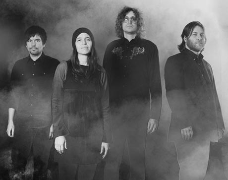 The Besnard Lakes Announce Canadian Tour, Play <i>Fallon</i>