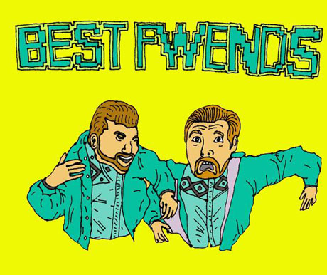 "Best Fwends ""Dream Off"""