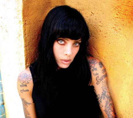 Bif Naked Diagnosed With Breast Cancer