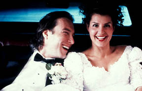 My Big Fat Greek Wedding Joel Zwick