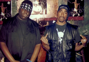 Biggie & Tupac Nick Broomfield
