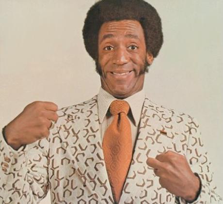 Bill Cosby Preps Hip-Hop Debut