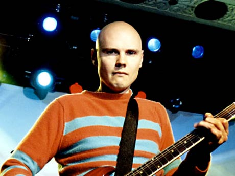 Billy Corgan to Perform 'Sonic Impressions' of Mystical Sufi Poems at Chicago Tea Shop