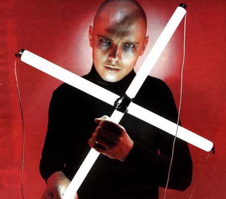 Billy Corgan Launches Bizarre Spiritual Website