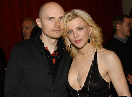 """Courtney Love Blasts Billy Corgan For Not Attending Frances Bean's """"Sweet 16"""" Party"""