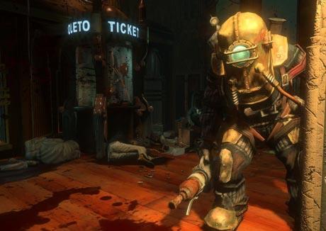 Bioshock Xbox 360 / PC