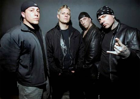 Biohazard's Original Line-Up Reforms for New Full-Length