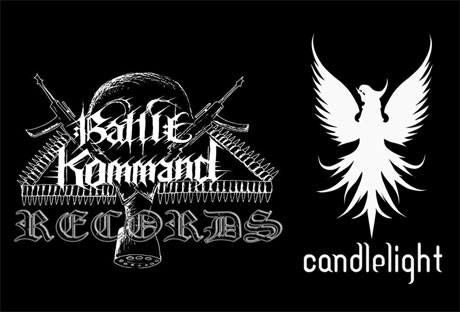 Battle Kommand Merges With Candlelight
