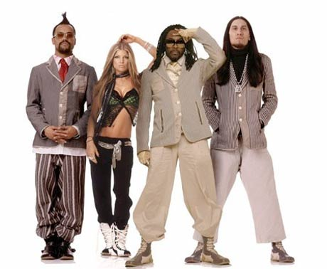 Black Eyed Peas Slapped with Two Copyright Infringement Lawsuits
