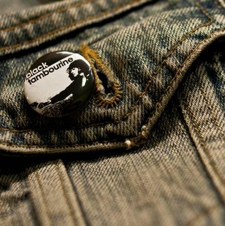 Black Tambourine Get New Much-Deserved Anthology on Slumberland