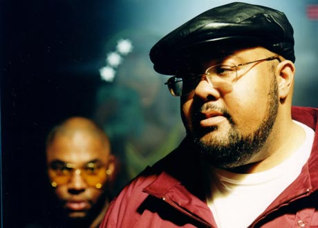 Blackalicious Reveal North American Tour, Play Victoria and Vancouver