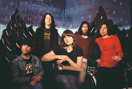 Black Mountain Play Canadian Dates, Announce Album Details