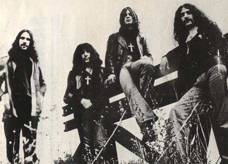 Black Sabbath Classic Albums: Paranoid