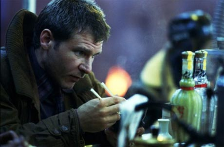 Blade Runner: Final Cut Ridley Scott