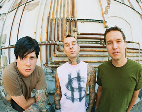 Blink-182 Talk Possible Reunion