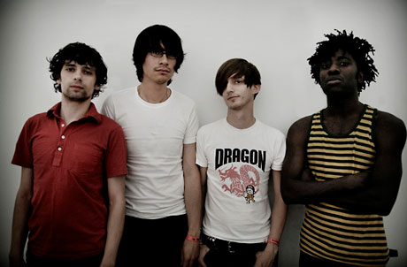 Bloc Party Trick Fans With Cryptic Countdown But Are Still Touring Canada