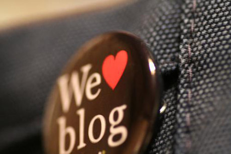 How To Get Blog Love