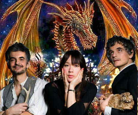 Blonde Redhead Score <i>Dungeons & Dragons</i> Documentary