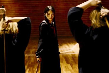 Blood: The Last Vampire [Blu-Ray] Hiroyuki Kitakubo