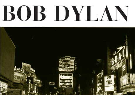 Dylan Tell-All Tells Some BIOGRAPHY