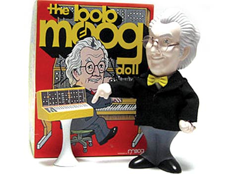 Pocket Moog TOY