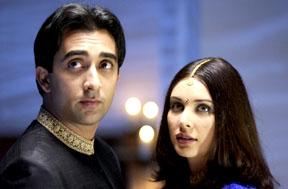 Bollywood/Hollywood Deepa Mehta