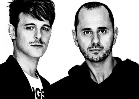 Booka Shade To Release Ambient Album