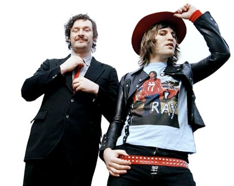 The Mighty Boosh Prepping Album and Film for 2010